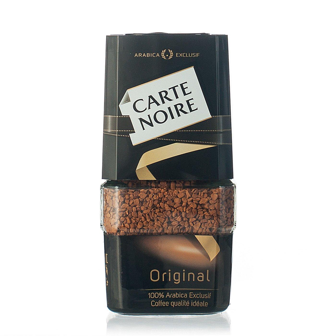 кофе карт нуар цена 95